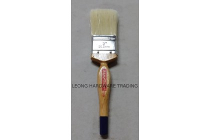 Nylon Paint Brush 2""