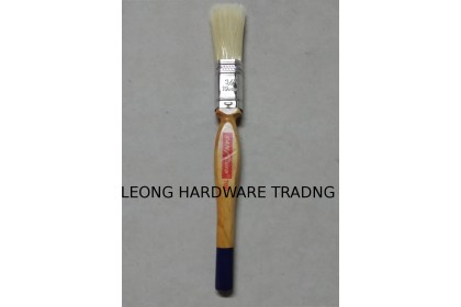 Nylon Paint Brush 3/4""